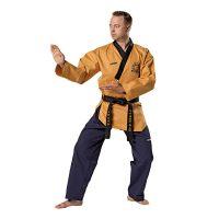 Kwon-Poomsae-Grandmaster-Anzug,-Gr.-160—200-cm