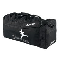 Kwon-Tasche-Large-TKD,-mehrere-Motive