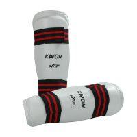 Kwon-WTF-Schienbeinschutz-Evolution,-Gr.-XS—XL