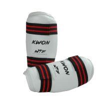 Kwon-WTF-Unterarmschutz-Evolution,-Gr.-XS—XL