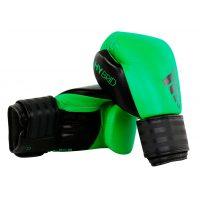 adiH200-adidas-boxhandschuhe-hybrid-200-solargruen-schwarz,-12-u.-14-oz.