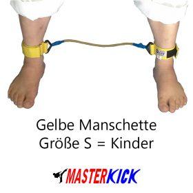 Masterkick-Kinderbänder