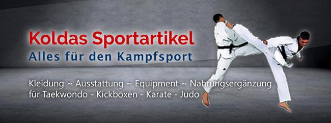 Newsletter Banner Koldas Sport