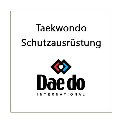 DaeDo-Taekwondo-Schutz