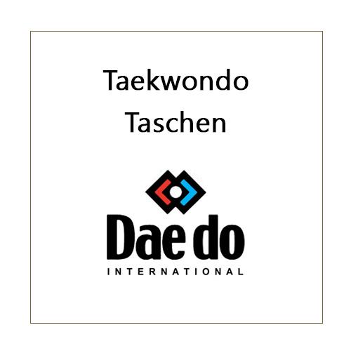 DaeDo-Taekwondo-Taschen