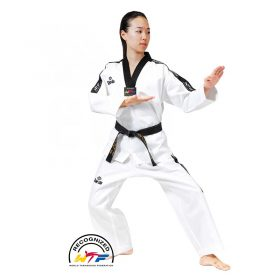 Daedo-Dobok-WTF-Official-Competition,-Gr.-150—210