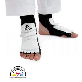 Daedo-Fußschutz-WTF,-Gr.-S—XXXL