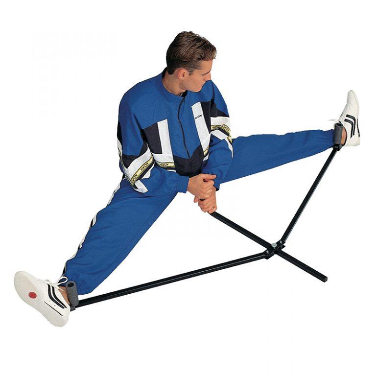 Kwon-Beinspreizer-aus-Metall