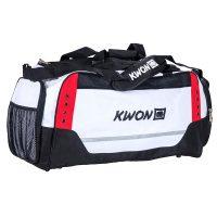 Kwon-Sporttasche-White-Line
