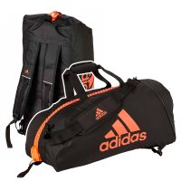 Adidas-2in1-bag-Martial-Arts-Nylon,-Gr.-M-u.-L