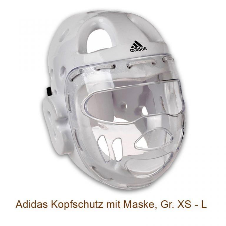 Adidas-Kopfschutz-mit-Maske-Gr.-XS-L-