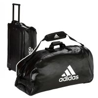 Adidas-Trolly-Martial-Arts-black-white-PU