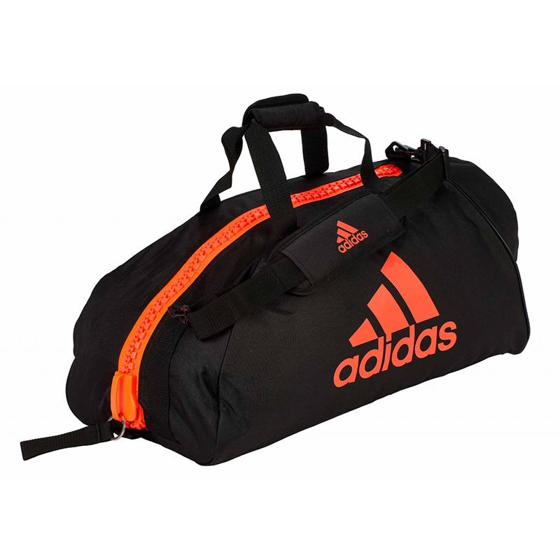 57a50ed05c1b8 adidas-sporttasche-ADIACC055MA-black solar-red-M-L-5