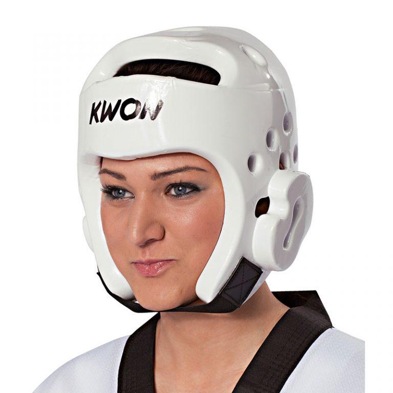 Kwon-Kopfschutz-PU-weiß,-Gr.-XXS---XLAngebotspreis: 21,- EUR (regulär: 35,50 EUR)