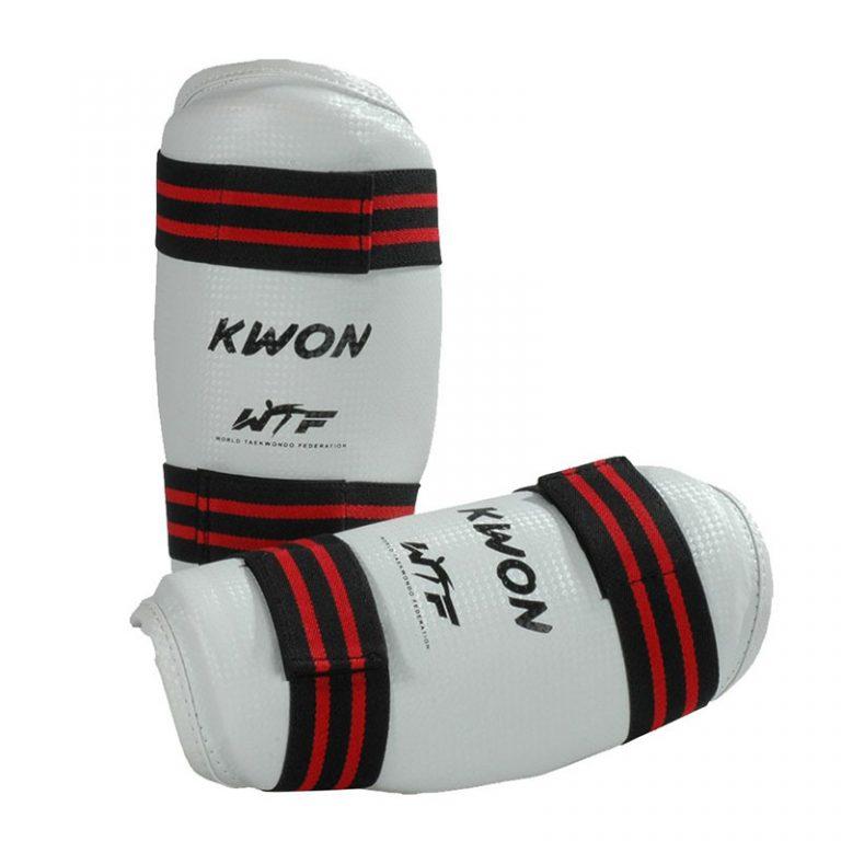 Kwon-WTF-Unterarmschutz-Evolution,-Gr.-XS---XLAngebotspreis: 16,- EUR (regulär: 23,90 EUR)