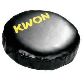 Kwon Coaching Mitt rund, Größe: Durchm.: 32 cm, Dicke: 6,5 cm, Preis regulär: 27,95 EUR, Angebotspreis: 18,50 EUR