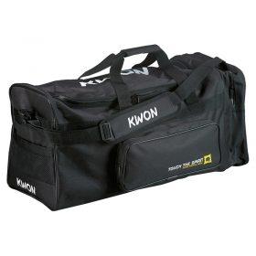 Kwon TTS Training Tasche Large, Außenmaße: 65x32x32 cm, Preis regulär: 28,50 EUR, Angebotspreis: 17,90 EUR