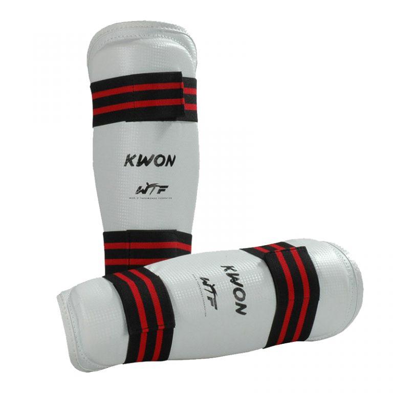Kwon Schienbeinschutz Evolution WT, Gr. XXS – XL | Angebotspreis: 15,40 EUR (regulär: 23,90 EUR)