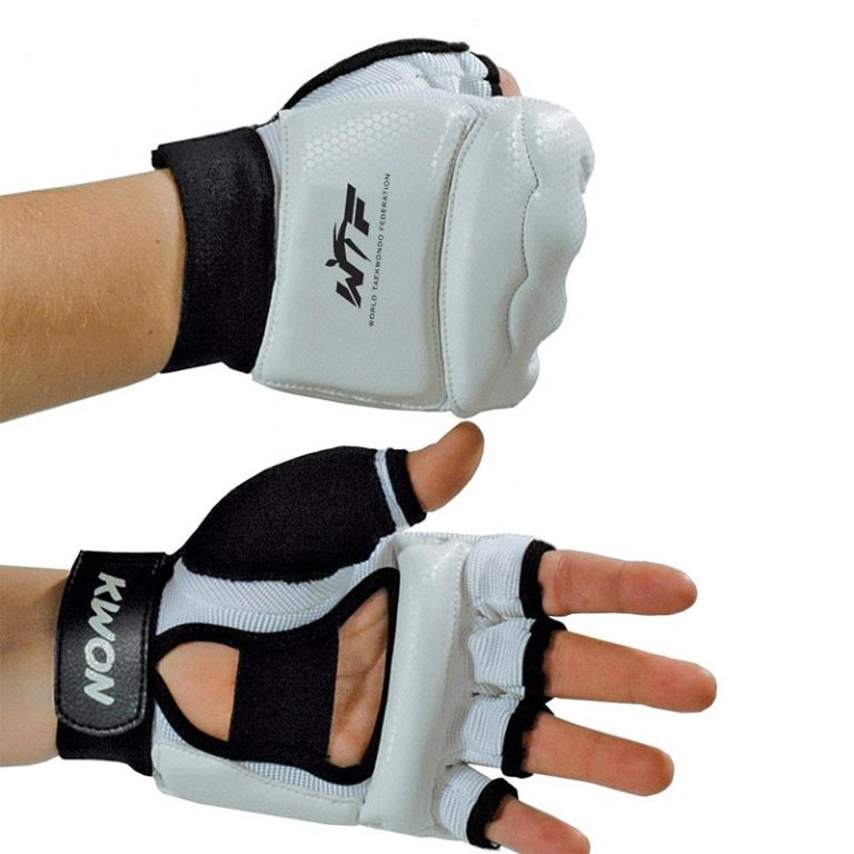 TKD Handschutz WT, Größe: XXS - XL Angebots-Preis: 16,50 EUR (regulär: 25,50 EUR)