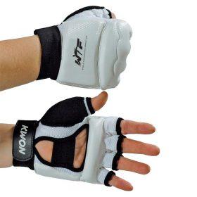 Kwon TKD Handschutz WT, Gr. XXS – XL, <br>Angebots-Preis: 15,65 EUR (regulär: 25,50 EUR)