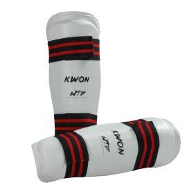 Kwon Schienbeinschutz WT, Gr. XXS – XL, <br>Angbots-Preis: 15,55 EUR (regulär: 23,90 EUR)