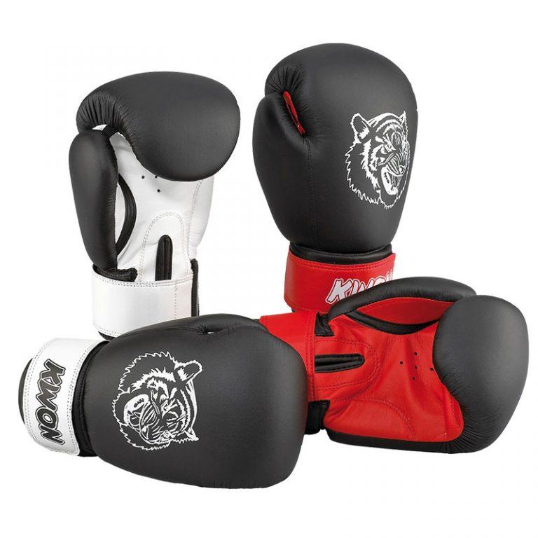 Kwon Junior Tiger Boxhandschuh 10oz, Preis: 29,50 €