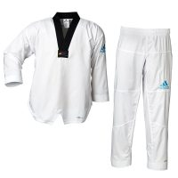 Adidas-Anzug-ADI-Contest-s.R.-blaues-Logo,-Gr.-150—210-cm