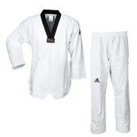 Adidas-Anzug-Fighter-Damen-oh.-Str.,-Gr.-160—190-cm