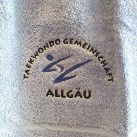 Handtuch-weiss-tkd-allgaeu