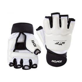 Kwon-TKD-Handschutz-Evolution-WTF,-Gr.-XS—XL<br>Angebotspreis: 19,- EUR  (regulär: 29,50 EUR)