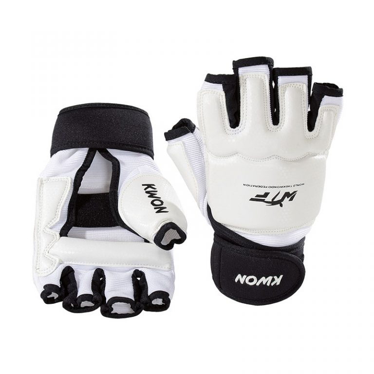 Kwon TKD Handschutz Evolution WT, Gr. XS-XL, Angebotspreis: 19,- EUR (regulär: 29,50 EUR)