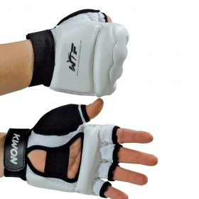 Kwon TKD Handschutz WT, Größen XXS – XL Angebotspreis 16,- EUR (regulär 25,50 EUR)