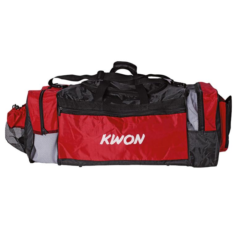 Kwon TKD Tasche Evolution, Größe: 70 x 35 x 35 cmAngebotspreis: 17,35 €, regulär: 24,50 €.