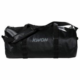 Kwon Sporttasche wasserabweisend,<br>Maße: 69 x 29 x 29 cm<br>Angebotspreis: 22,50 EUR, regulär: 29,90 EUR