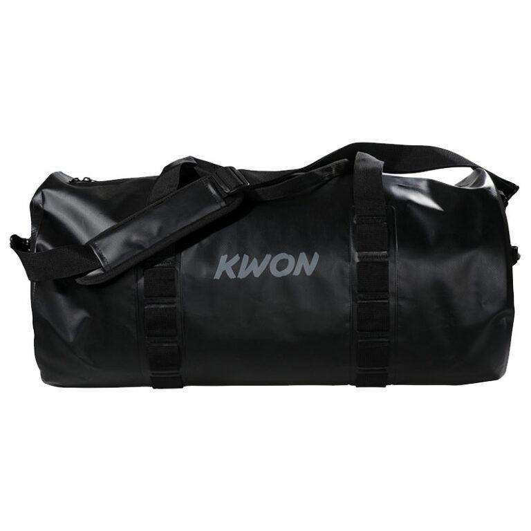 Kwon Sporttasche wasserabweisend, Maße: 69 x 29 x 29 cm Angebotspreis: 22,50 EUR, regulär: 29,90 EUR