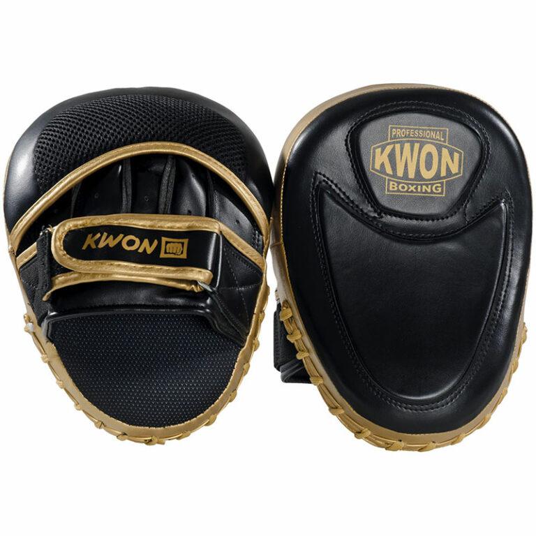 Kwon Professional Mitt Ultimate paarweiseAngebotspreis: 35,50 €, regulär: 49,90 €