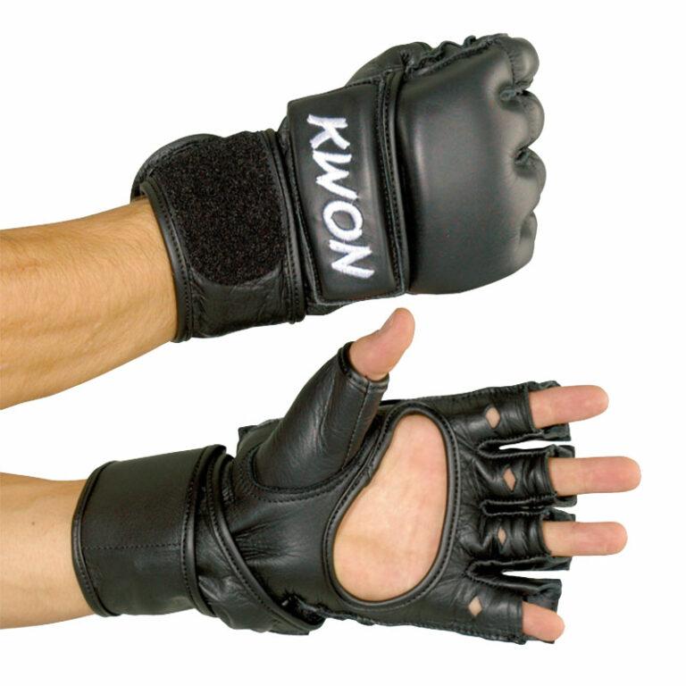 Kwon Handschuh Ultimate Glove echtes Leder, Größen: S - XXL, Angebotspreis: 36,90 EUR (regulär: 45,90 EUR)