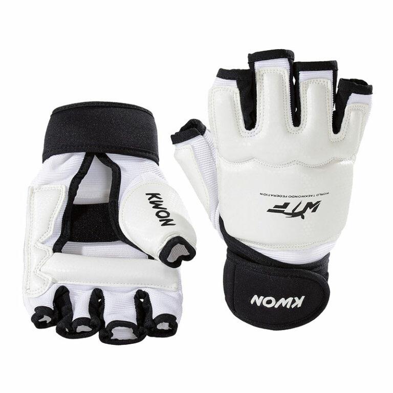 Kwon TKD Handschutz Evolution WT, Größen: XS - XL, Angebotspreis: 20,50 EUR (regulär: 29,50 EUR)