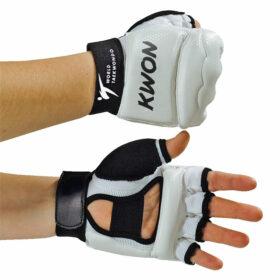 TKD Handschutz WT,<br>Größen: XXS – XL<br> Angebogtspreis: 16,65 € (regulär: 25,50 €)